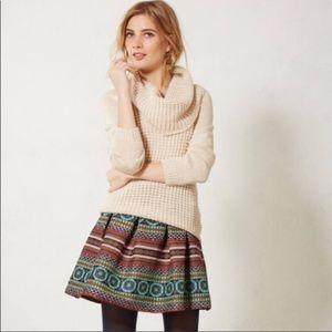 Anthropologie Skirts - Nomad Morgan Carter Mini